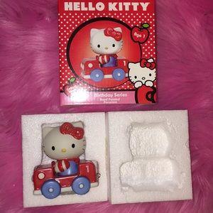 New in box hello kitty birthday series 1